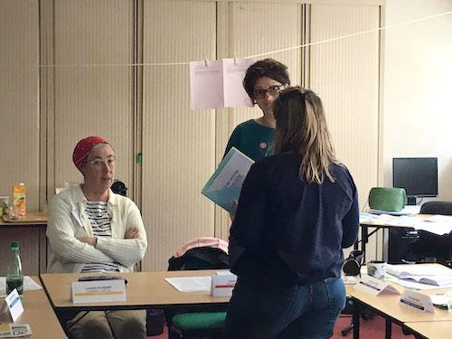 Formation animer les sessions de rentrée régionales à l'ACE