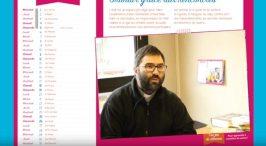 Video Janvier Calendrier 2020 de l'ACE