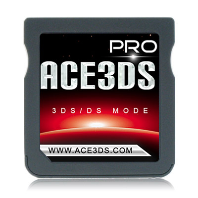 Ace3DS Pro