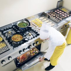 Kitchen Equipment Distressed Island Commercial Cooking Queensland Brisbane Selecting The Right For Your Business Success