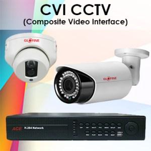 CVI CCTV System
