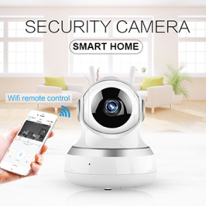 Smart Home IP Wireless Camera
