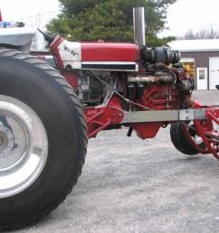 1066 slide douglas aluminum wheels pulling pulling tractor diagram [ 1600 x 1200 Pixel ]