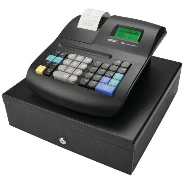 Royal Cash Registers