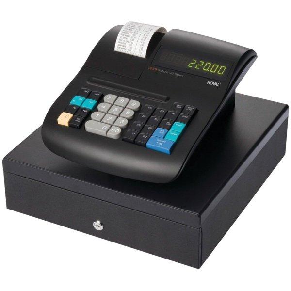 Royal Electronic Cash Register