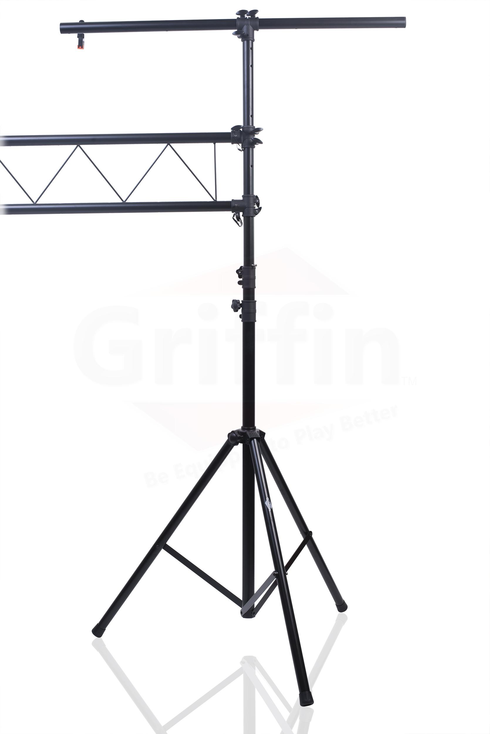 Dj Light Truss Stand System