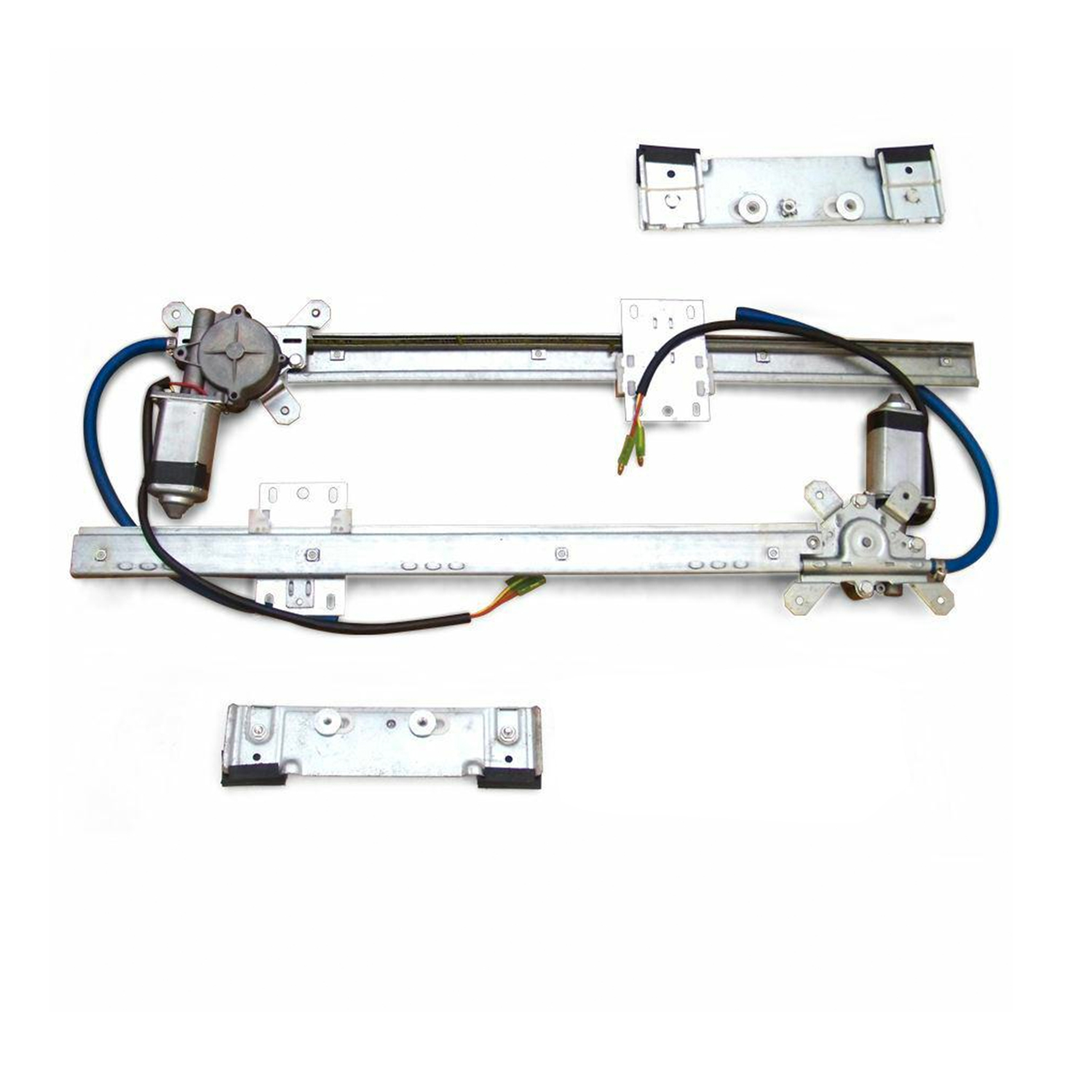 Window Motor Harness Connector