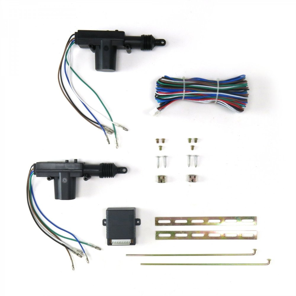 medium resolution of 1967 1972 chevy truck power door lock kit no remotes electric c10 swb ls gmc