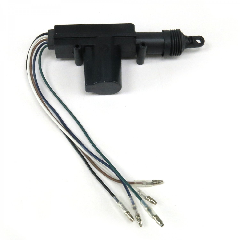 hight resolution of 1931 1950 chevy power door lock kit no remotes electric hot rod street rat v8
