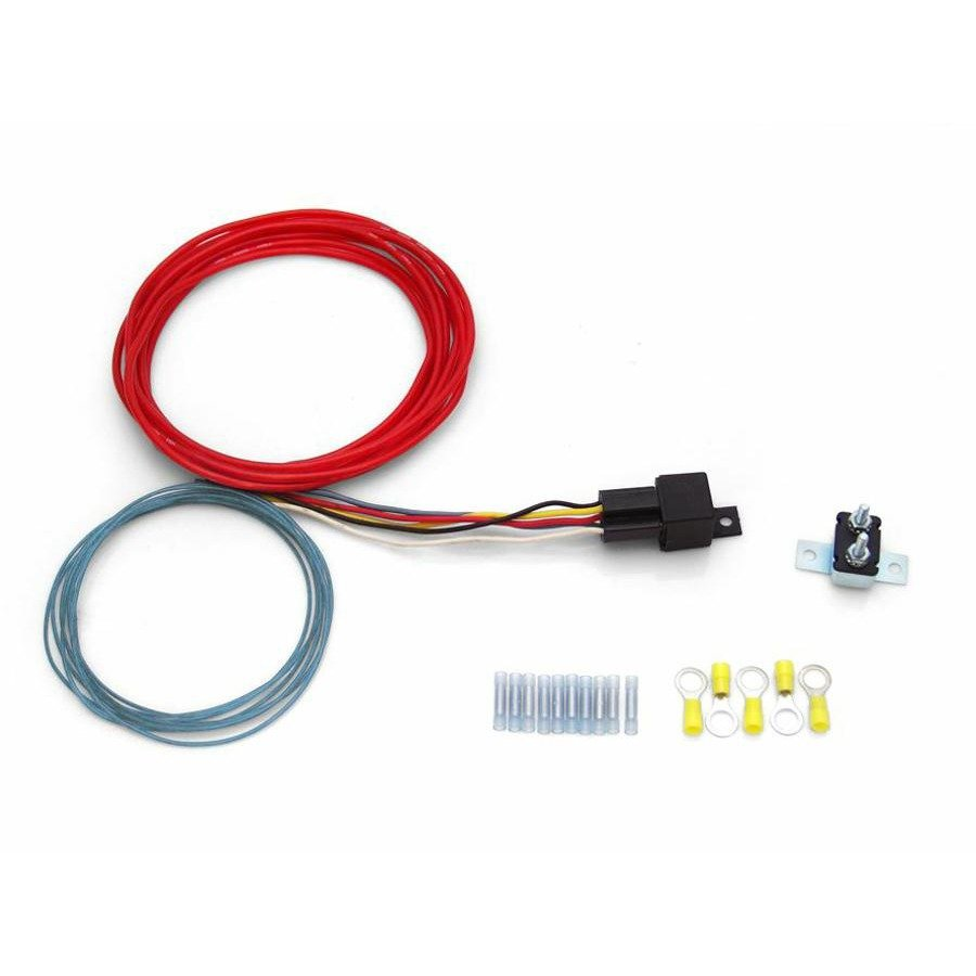 medium resolution of details about single air compressor wire harness kit