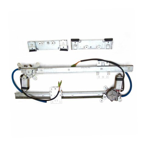 Early Studebaker Power Door Window Regulator Kit custom
