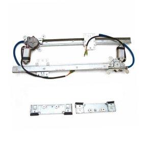31-50 Chevy Power Window Kit bosch motors parts hot rod