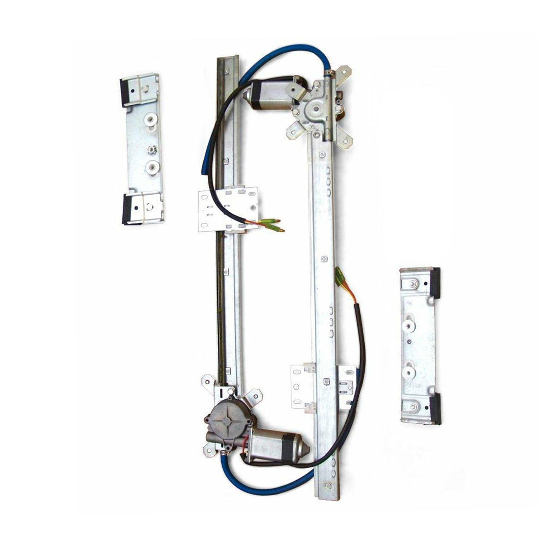 cmc jack plate wiring diagram 2016 f150 speaker hydraulic