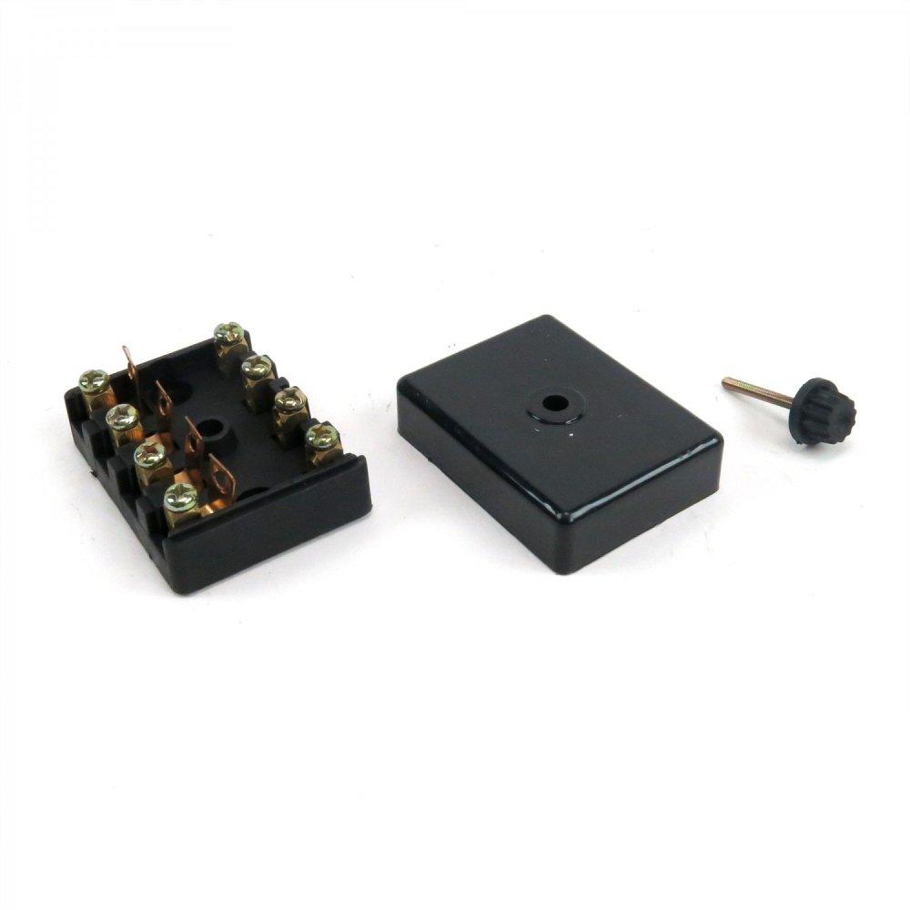 medium resolution of details about vw volkswagen 4 fuse box block split bug ghia oval kdf samba petri type 1 okrasa
