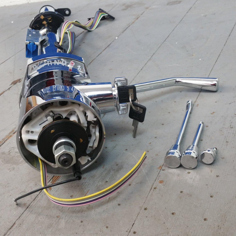 3 15 36 Wheel Spline 4 Steering