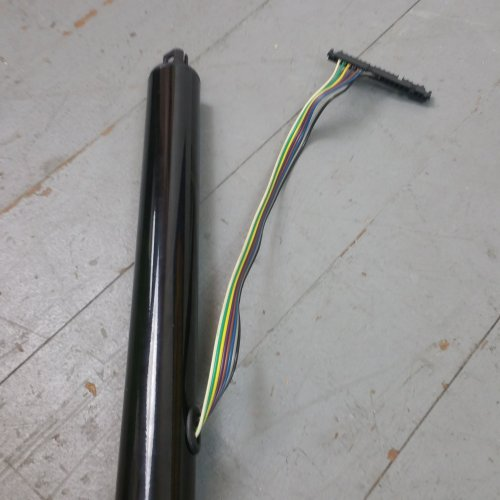 small resolution of other parts may be needed such as u joints steering shafts additional wiring