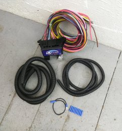 12v 18 circuit 12 fuse universal wiring harness kit 1937 dodge valiant street bar product description c [ 1500 x 1500 Pixel ]
