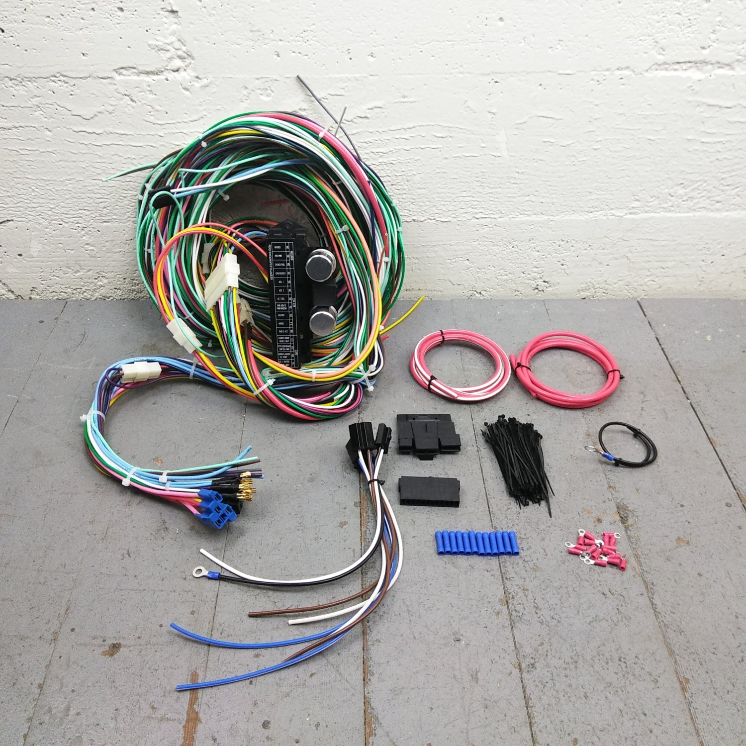 1963 dodge dart wiring harness kit group electrical schemes ron francis advantage wiring diagram dodge wiring diagram, fully laminated