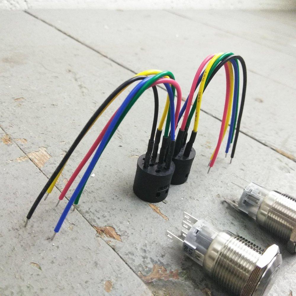 medium resolution of 1949 61 lincoln power window kit wiring harness vintage
