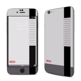 iphone retro ipswich