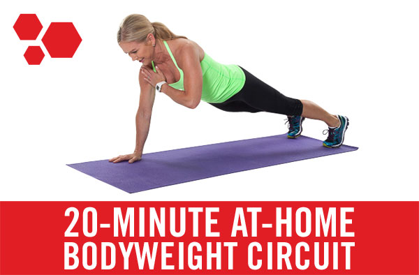 bodyweight circuit