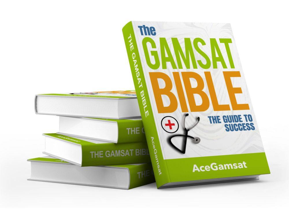 The GAMSAT Bible