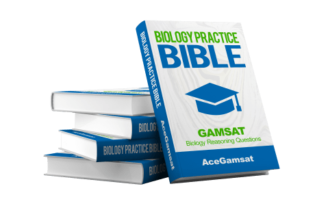 gamsat science questions