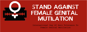 International day- FGM