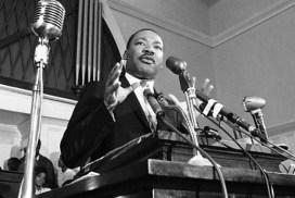 """54 anos """"I Have a Dream"""" de Luther King_ACEGIS"""