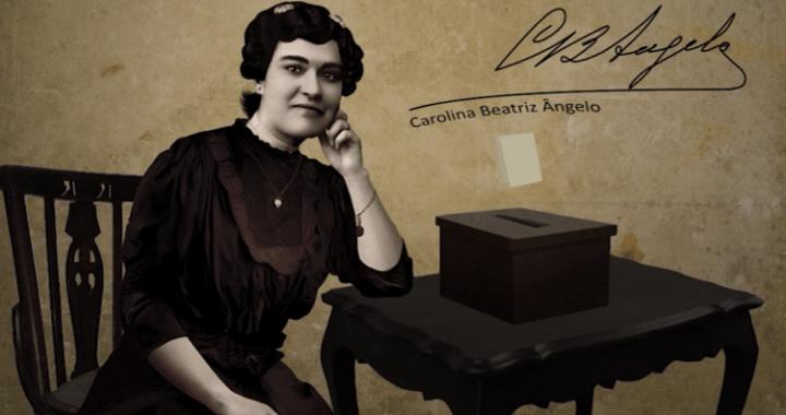 Carolina Beatriz Ângelo_ACEGIS_2018