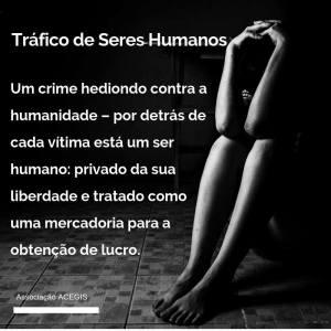 Campanha ACEGIS-Tráficos de Seres Humanos-2018