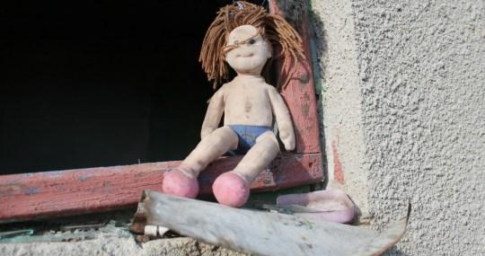 Pobreza Infantil na Europa – ACEGIS
