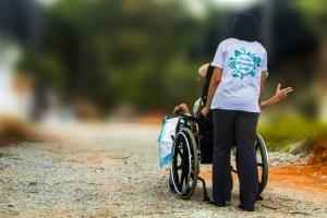 Dia Internacional das Pessoas com Deficiência-ACEGIS