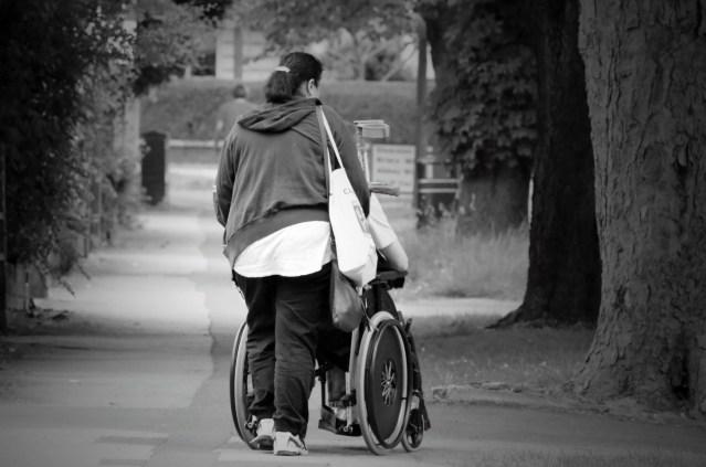 Desemprego entre as pessoas com deficiência-ACEGIS