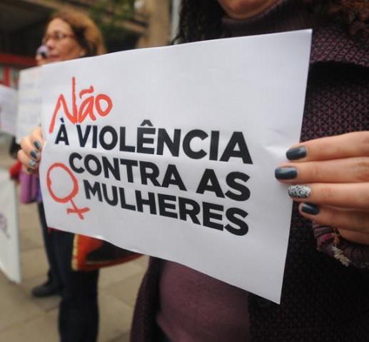 Luto Nacional-violência Doméstica-ACEGIS-2019