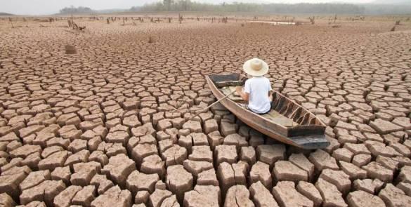 Relatório da ONU sobre as alterações climáticas-ACEGIS