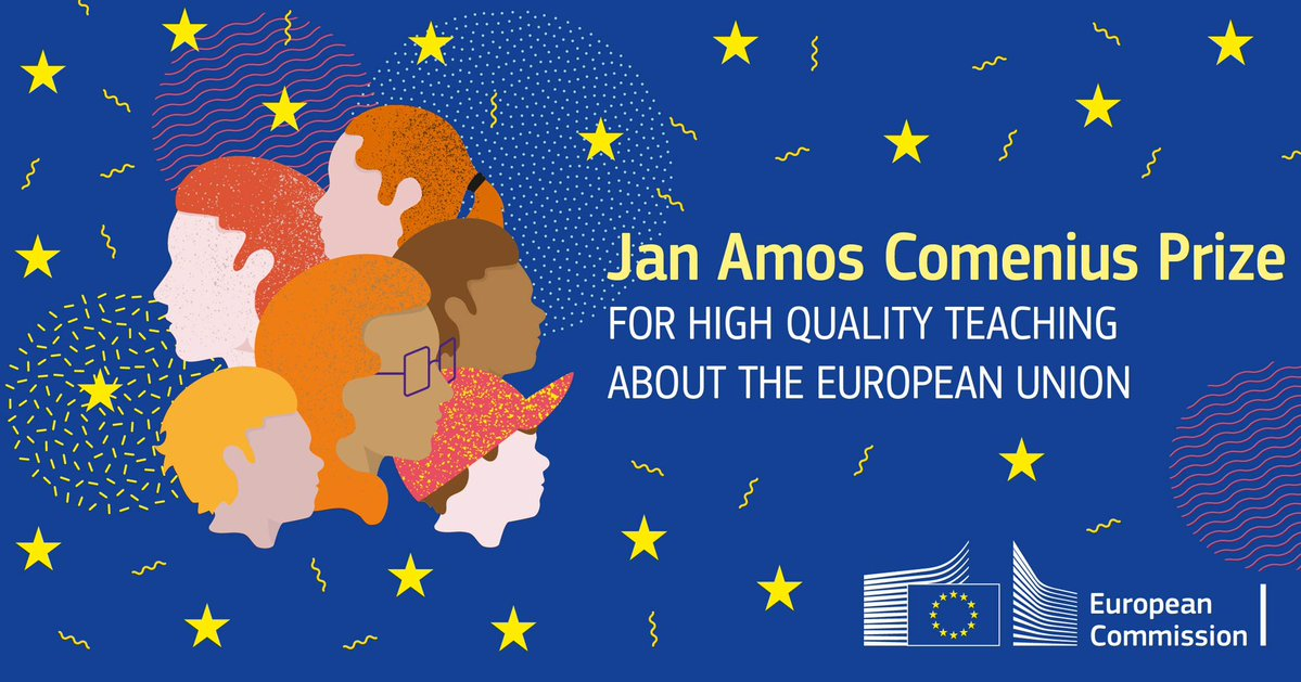 Jan Amos Comenius Prize-ACEGIS