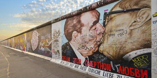 Os 30 anos da queda do Muro de Berlim: os novos muros da Europa