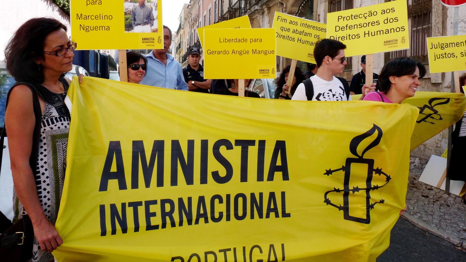 amnistia internacional portugal-ACEGIS