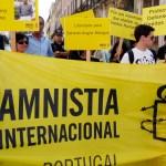 Amnistia Internacional está a recrutar Coordenador/a de Design e Multimédia