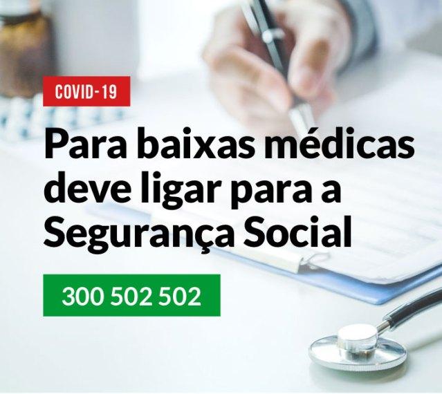 COVID-19-Baixas Médicas-SS-ACEGIS