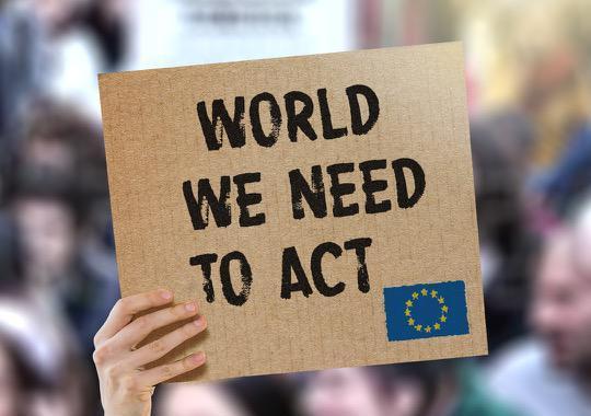 Comisão Europeia-Direitos Humanos e Democracia-ACEGIS