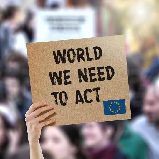 Plano de Ação da UE para os Direitos Humanos e  Democracia 2020-2024