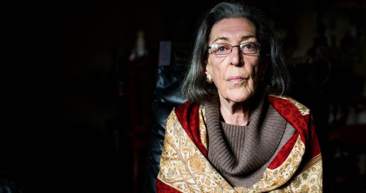 Maria Velho da Costa-ACEGIS-2020