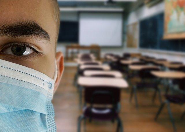 Pandemia teve impacto negativo na educação de  70% dos jovens