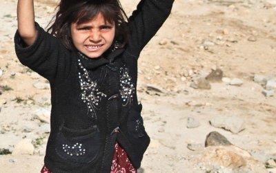 2021: Ano Internacional para a Eliminação do Trabalho Infantil
