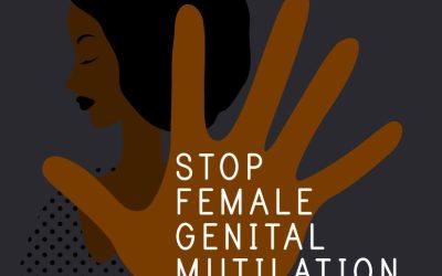 Tolerância Zero à Mutilação Genital Feminina-ACEGIS-2021