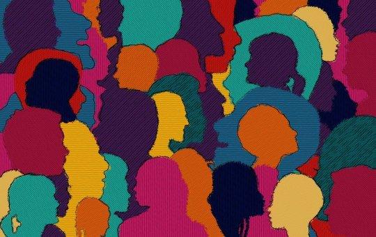 igualdade, diversidade- ACEGIS