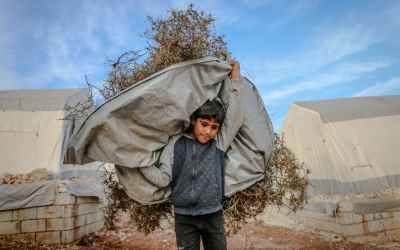 Trabalho infantil afeta 160 milhões de crianças-ACEGIS