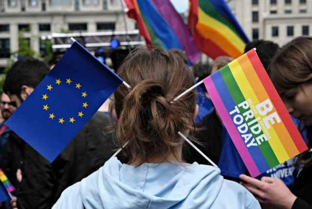Parlamento Europeu opõe-se veementemente à legislação anti-LGBTIQ na Hungria-ACEGIS